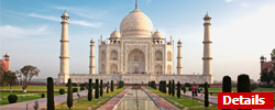 India Tour Package from Bangladesh