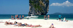 Krabi Tour Package from Bangladesh
