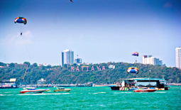 Pattaya Tour Package from Bangladesh