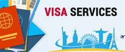 Visa Service From Bangladesh